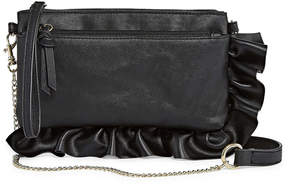 Arizona Ruffle Crossbody Bag