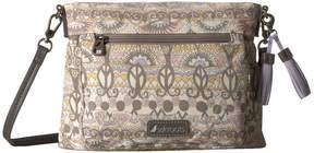 Sakroots Camden Crossbody Cross Body Handbags
