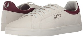 Fred Perry Sidespin Canvas Men's Lace up casual Shoes