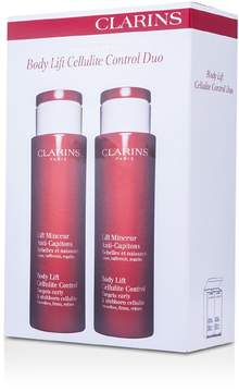 Clarins High Definition Body Lift Duo Set