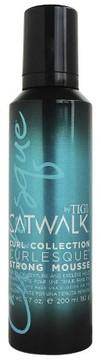 Catwalk by TIGI Tigi Catwalk Curlesque Strong Mousse Low VOC - 6.7 oz