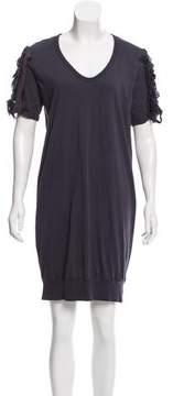 Clu Short Sleeve Mini Dress w/ Tags