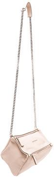 Givenchy Mini Chain Sugar Pandora in Neutrals.