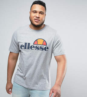Ellesse PLUS T-Shirt With Classic Logo