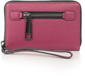 Marc Jacobs Wallet - PINK & PURPLE - STYLE