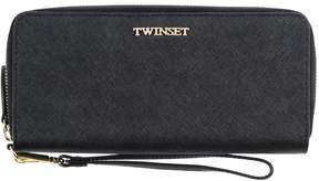 Twin-Set Wallets