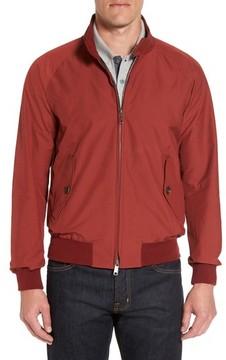 Baracuta Men's G9 Water Resistant Harrington Jacket