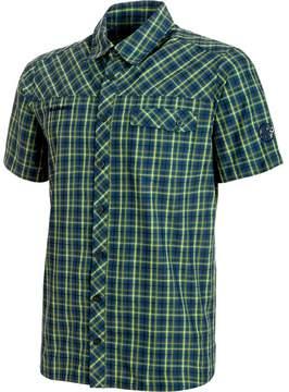 Mammut Asko Short-Sleeve Shirt - Men's
