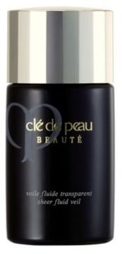Cle de Peau Beaute Sheer Fluid Veil SPF 21/1 oz.