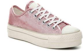Converse Chuck Taylor All Star Platform Sneaker - Women's's