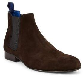 Ted Baker Kayto Suede Formal Chelsea Boots