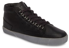 Blackstone Men's Km 02 Sneaker With Genuine Shearling Lining