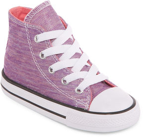 Converse Chuck Taylor All Star - Hi Girls Sneakers - Toddler