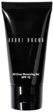 Bobbi Brown All-Over Bronzing Gel Spf 15 - No Color