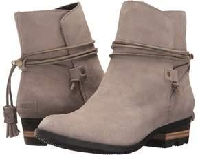 Sorel Farah Short Women's Waterproof Boots