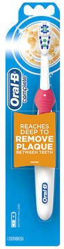 Oral-B CrossAction Power Battery Toothbrush, Soft Assorted