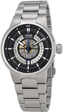 Oris Williams Engine Automatic Men's Watch