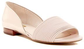 Louise et Cie Comino d'Orsay Flat