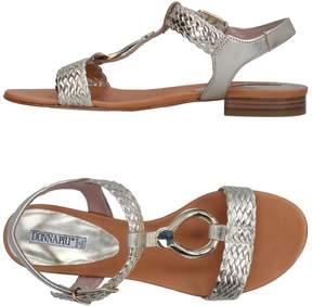 Donna Più Sandals