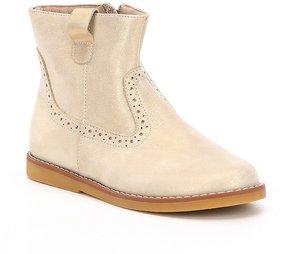 Elephantito Girls Madison Ankle Boots