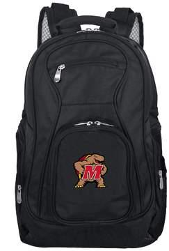 NCAA Maryland Terrapins Premium Laptop Backpack