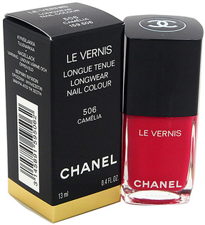 Camelia Le Vernis Long Wear Nail Color