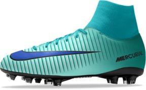 Nike Jr. Mercurial Victory VI Dynamic Fit iD Kids' Soccer Cleat