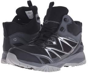 Merrell Capra Bolt Mid Waterproof Men's Shoes