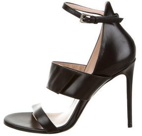 Barbara Bui Smith Multistrap Sandals w/ Tags