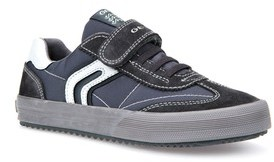 Geox Toddler Boy's Alonisso Low Top Sneaker
