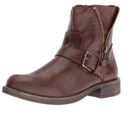Sugar Women's Rustic Ankle Boot.