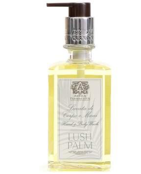 Antica Farmacista Lush Palm Hand Body Wash, 10 Oz