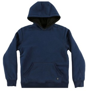O'Neill Boy's Staple Plush Lined Pullover Hoodie