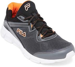 Fila Memory Vernato Mens Running Shoes