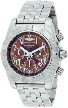 Breitling Men's Chronomat 44 Watch