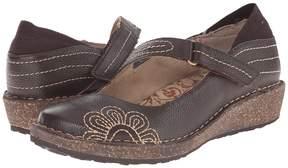 Aetrex Sundancetm Talia Women's Maryjane Shoes