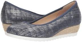 Gabor 82.641 Women's 1-2 inch heel Shoes