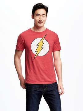 Old Navy DC Comics The Flash Tee for Men