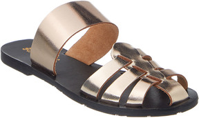 NOMAD Perth Leather Sandal
