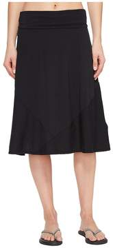 Exofficio Wanderlux Convertible Skirt Women's Skirt