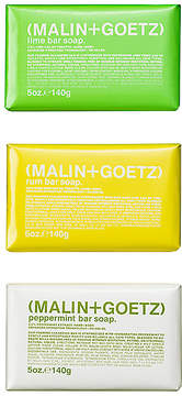Malin+Goetz Mojito Soap Set