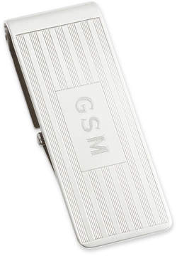 Asstd National Brand Personalized Hinged Money Clip