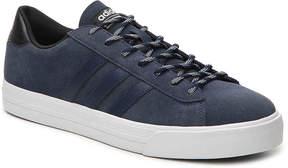 adidas Cloudfoam Super Daily Suede Sneaker - Men's