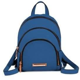 KENDALL + KYLIE Sloane Mini Leather Backpack