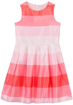 Lili Gaufrette Lee Striped Dress