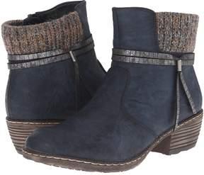 Rieker 93780 Women's Dress Boots