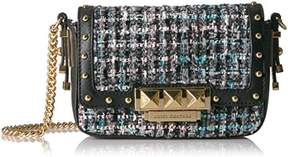 Juicy Couture Trousdale Tweed Lil J Crossbody