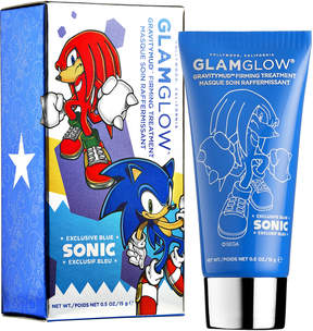 Glamglow GRAVITYMUDTM Firming Treatment Sonic Blue Collectible Edition