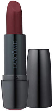 Lancome Color Design Matte Lipstick