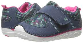 Stride Rite SM Ripley Girl's Shoes